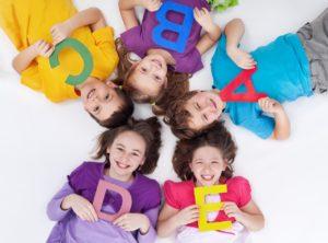 Английский для малышей в Серпухове