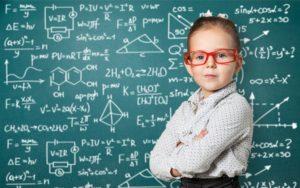 Развивающие занятия для детей в Серпухове